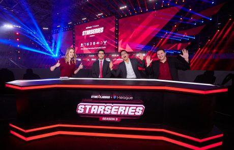 Sheever at Starladder i-League Shanghai Season 3 Esports Dota 2 Gaming