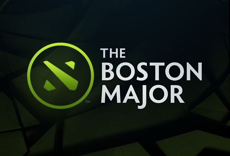Boston Major, Dota 2, Esports, Gaming, Sheever