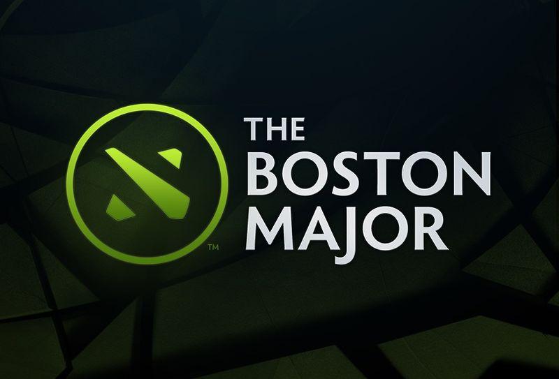 Boston Major, Dota 2, Esports, Gaming, Sheever
