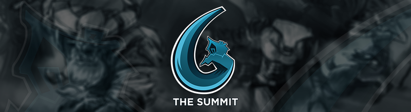 The Summit Sheever Dota 2
