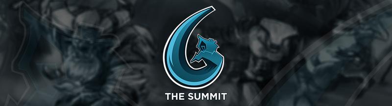 The Summit Sheever Dota 2