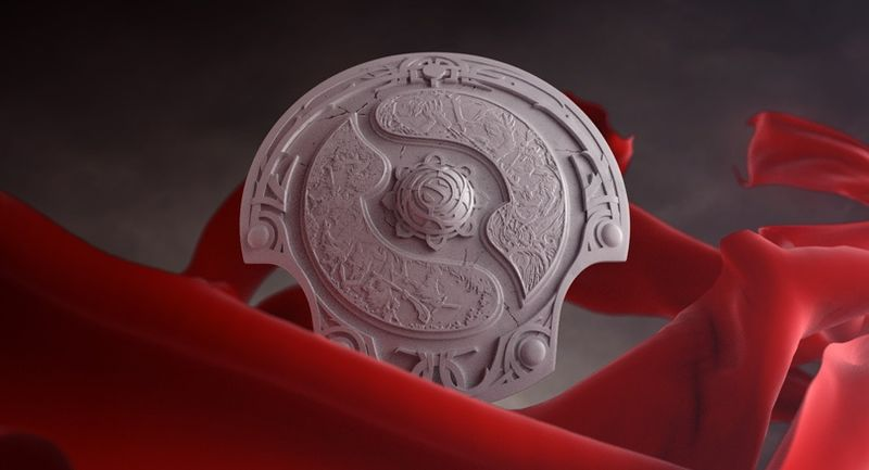 TI6 Qualifiers, Sheever Esports Dota 2