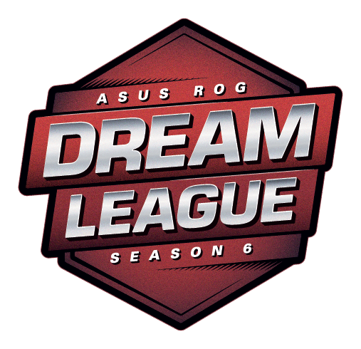 DreamLeague Season 6 Sheever Esports Dota 2