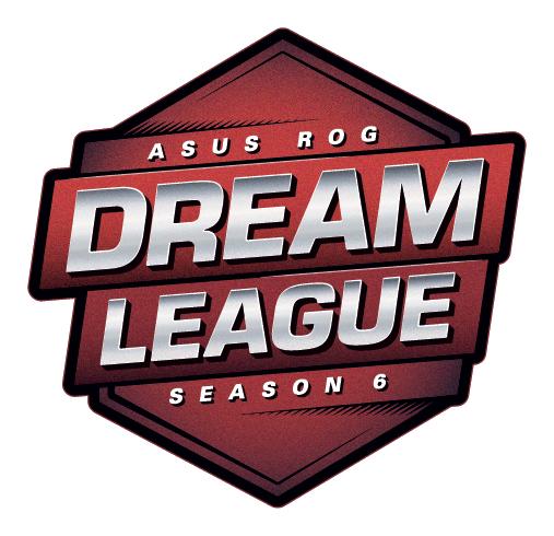 DreamLeague Season 6 Sheever Esports Dota 2
