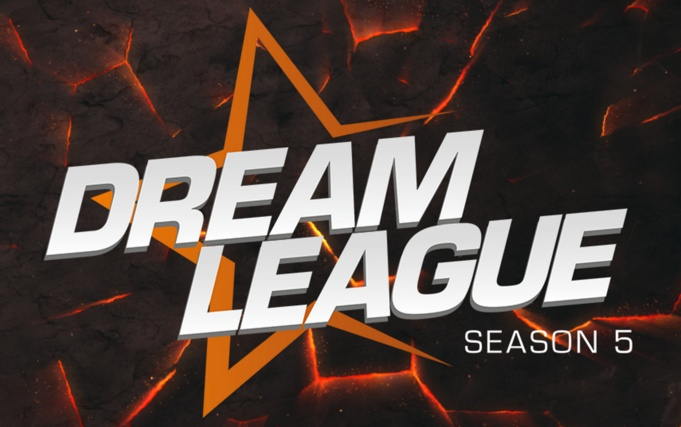 DreamLeague Sheever Esports Dota 2