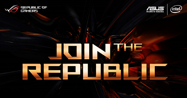 Join the Republic Sheever Esports
