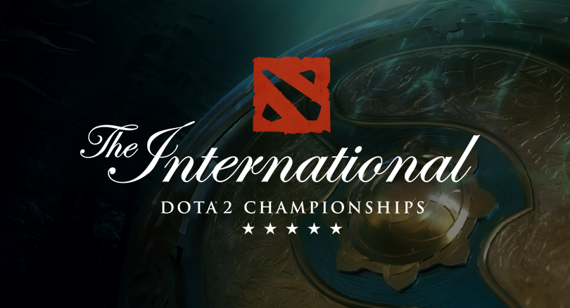 TI7 SheeverGaming Esports 2017