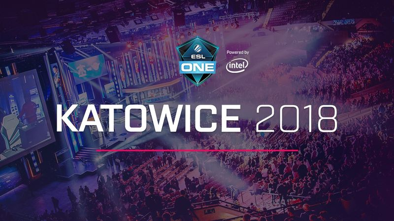 ELS One Katowice 2018 Sheever