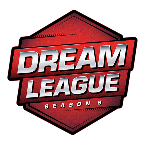 dreamleague season 9 sheever