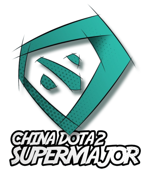 dota 2 supermajor china