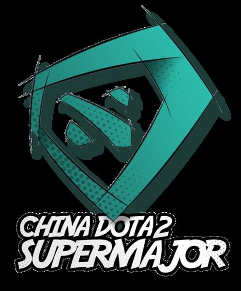 dota 2 supermajor china