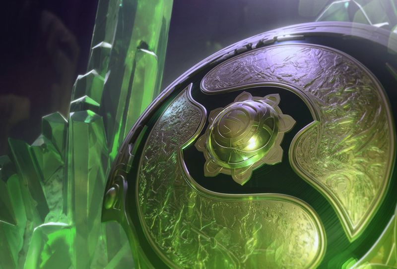 TI8 Open Qualifier Coverage